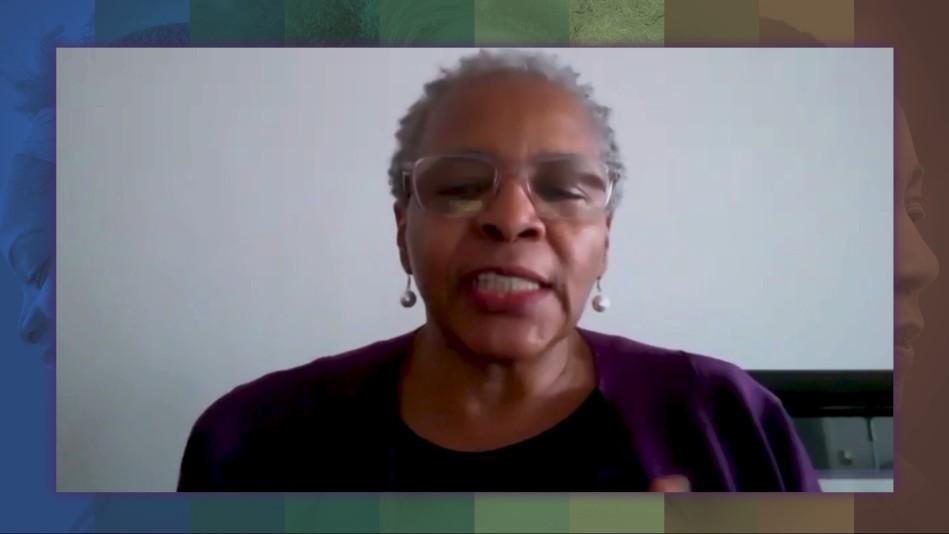 APA President Dr. Altha Stewart Emphasizes the Power of Positivity