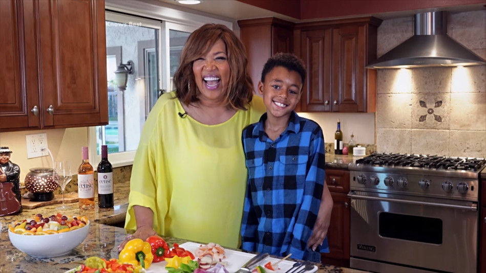 'Raising Whitley' on OWN This Mother's Day