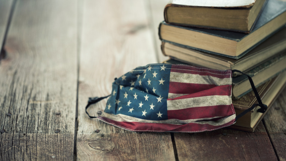 12 Eye-Opening Reads About America from iBooks