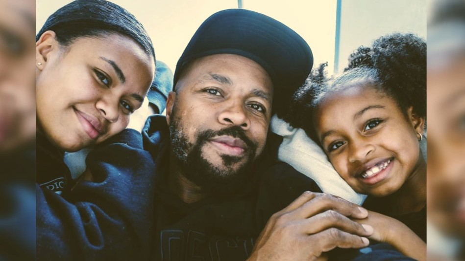 This is What D-Nice Has Learned From Raising Daughters