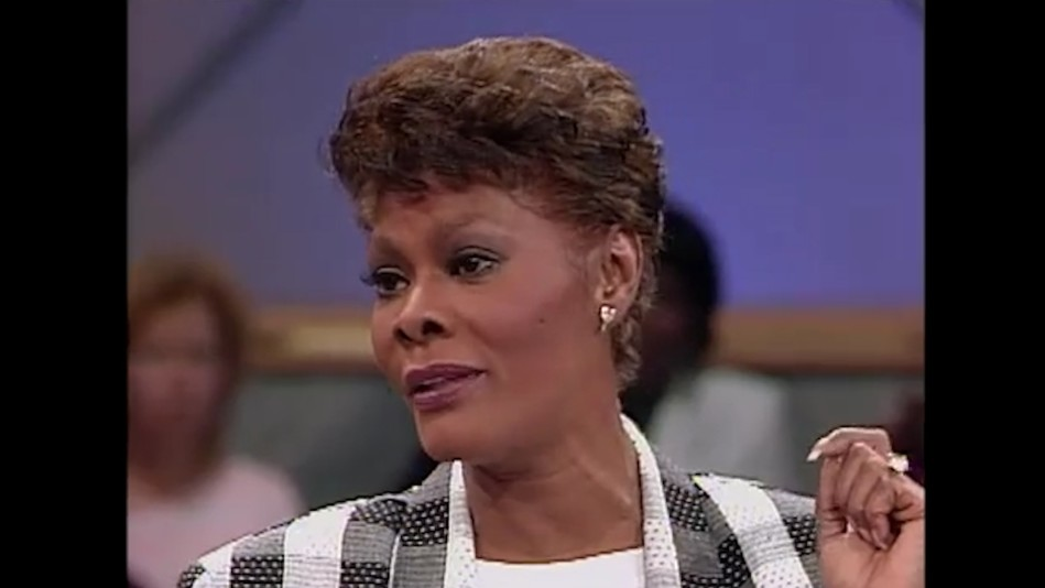 Dionne Warwick Talks Friendship and Longevity