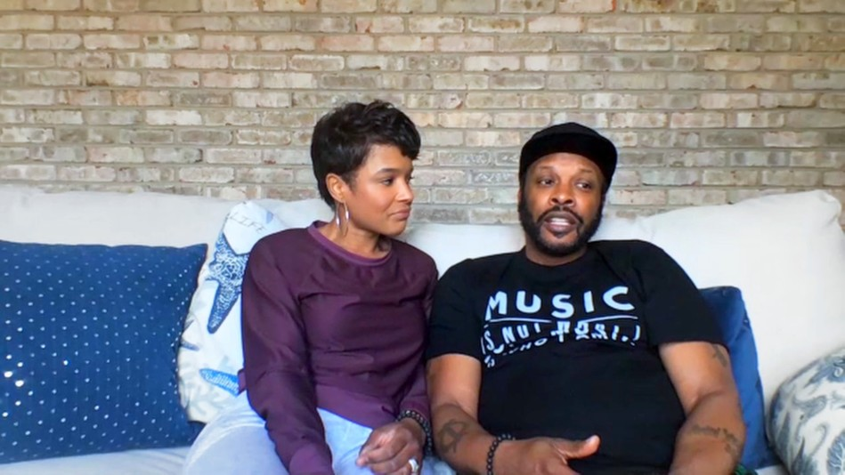 DJ Jazzy Jeff Discusses the Mixed Messaging About COVID
