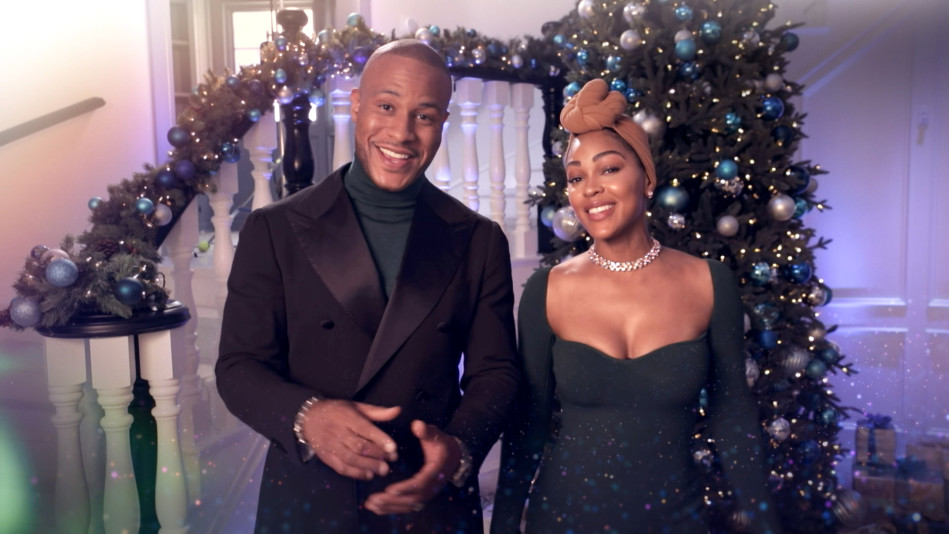 'Our OWN Christmas' Premieres December 1