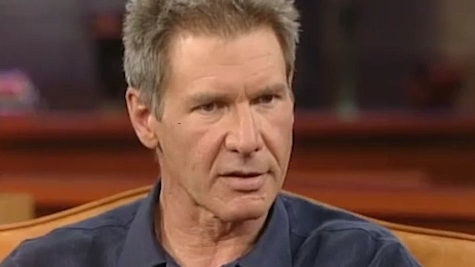 Harrison Ford's Back-Up Plan If Being an Actor Didn't Work Out