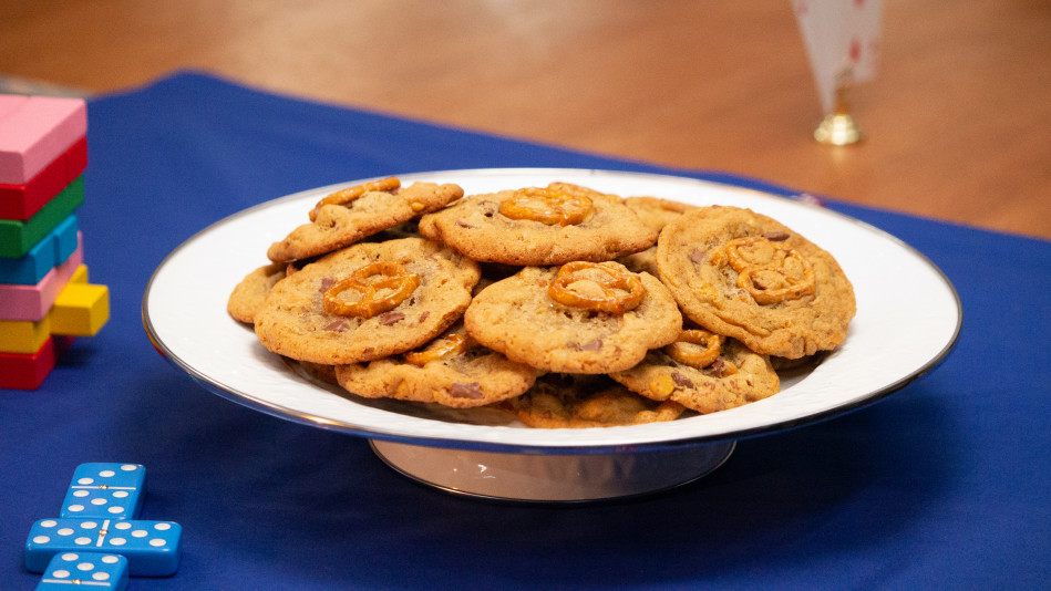 Love Cookies Recipe