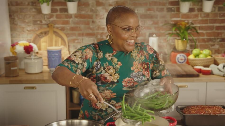 Sauteed Green Beans Recipe