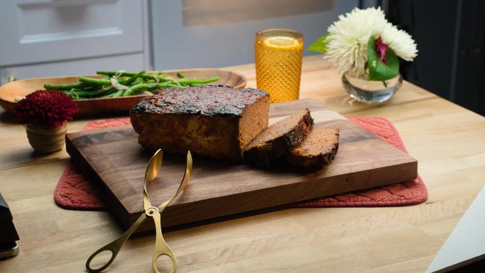 Creole Meatloaf Recipe