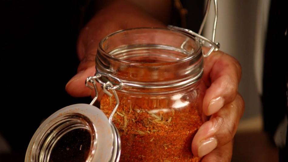 Creole Spice Recipe