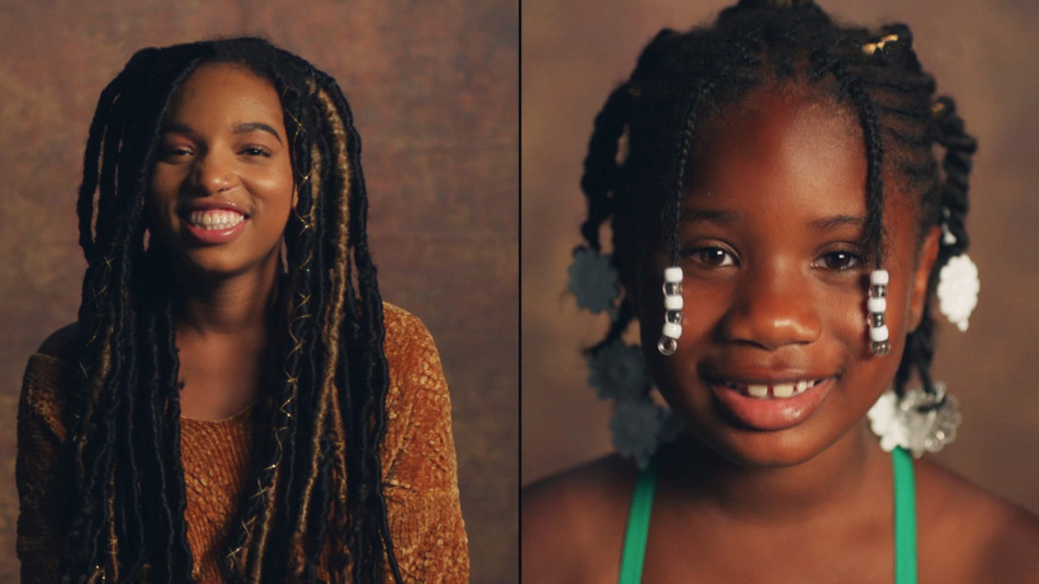 First Look: (In)Visible Portraits