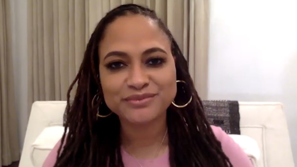 Ava DuVernay and the Cast: Survival Is...