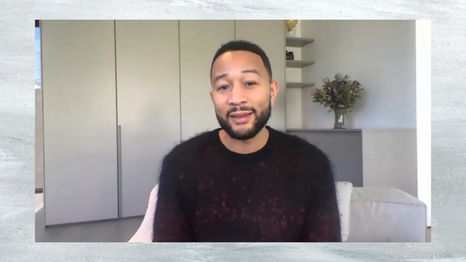 "John Legend on the Music of ""Underground"""