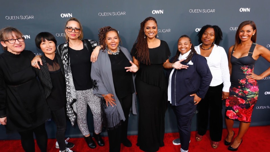 "Ava DuVernay Is ""Proud"" Of ""Queen Sugar's"" Female Directorial Team"