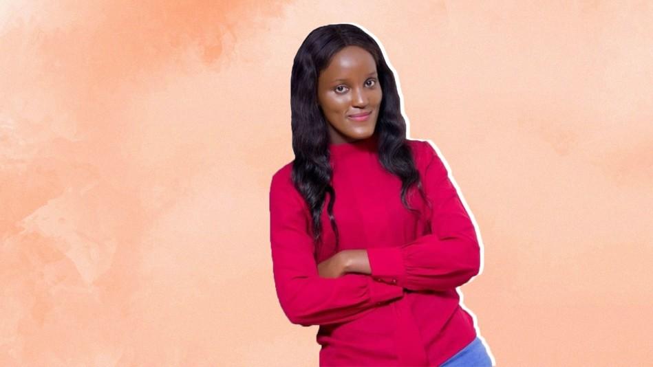 Photo of author Vanessa Nakate
