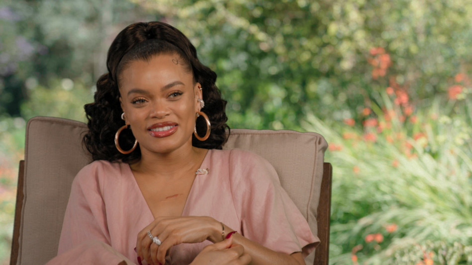 Andra Day on Avenging Billie Holiday