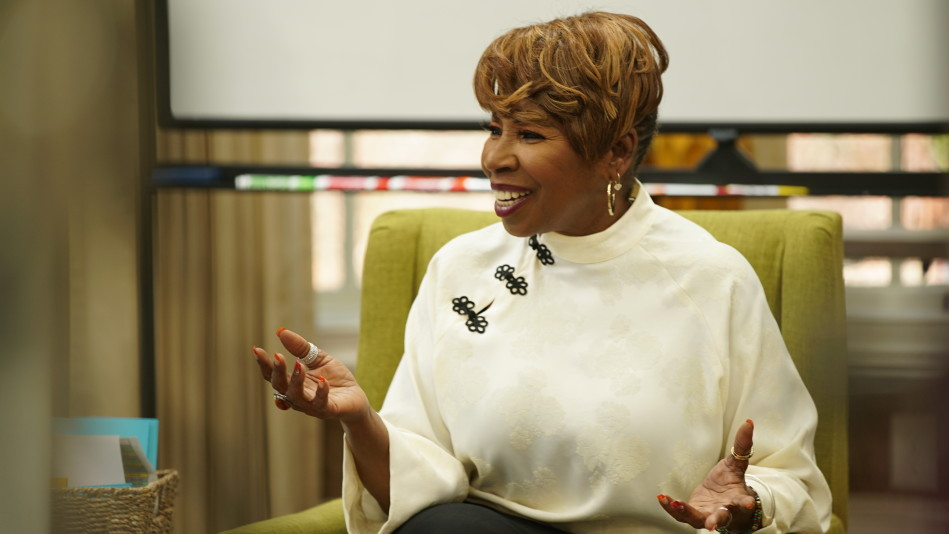 "The Final Season of ""Iyanla: Fix My Life"" Premieres April 10"