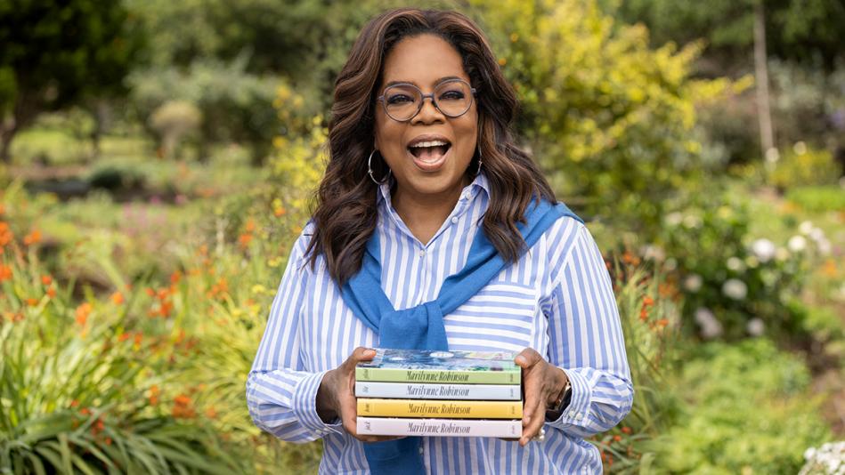 Oprah's New Book Club Pick: The 'Gilead' Novels by Marilynne Robinson
