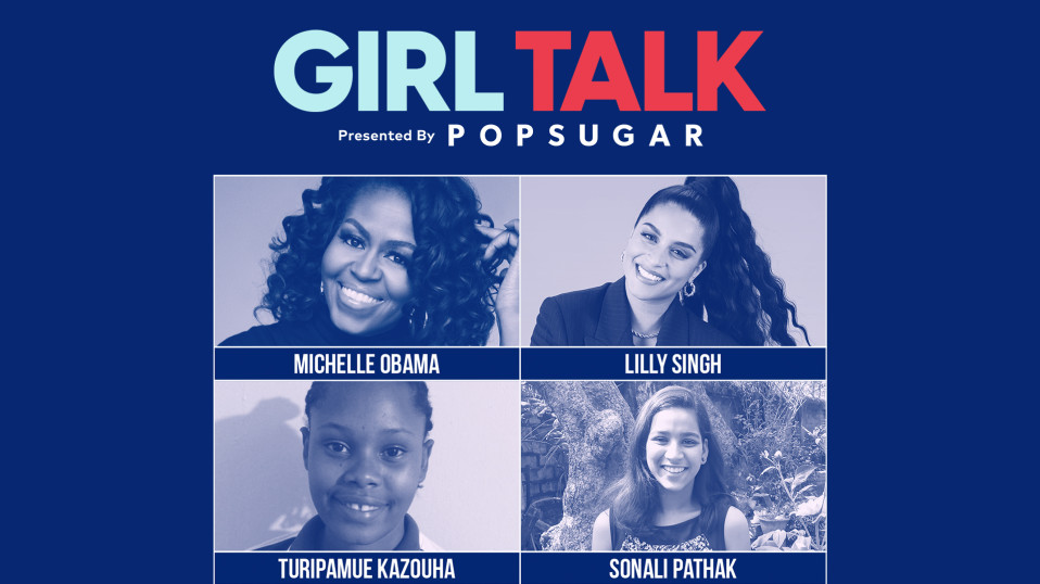 Girl Talk: Knowledge Is Our Power