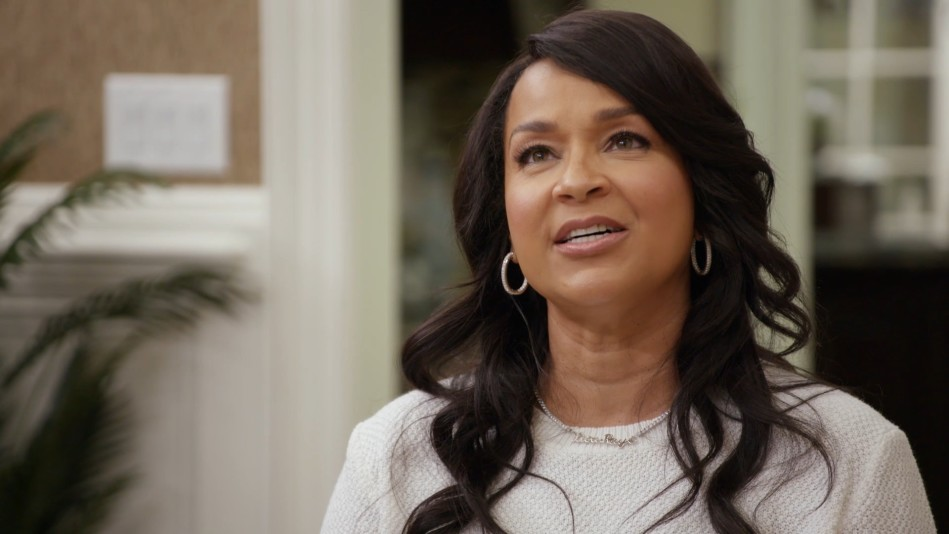 LisaRaye: I Didn't Have Anybody Out There Rooting For Me