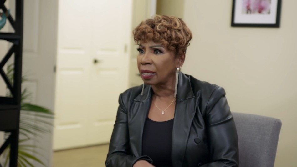 Iyanla Gives A Couple In Crisis a Lesson in Communication