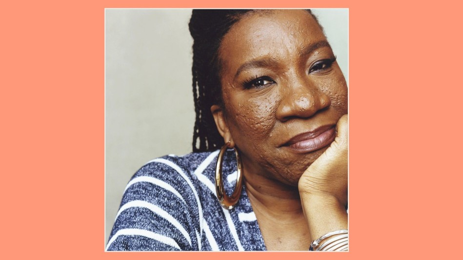 Activist and Author Tarana Burke