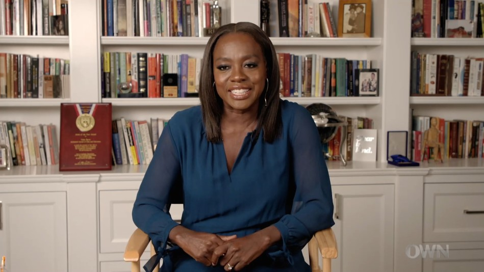 "Viola Davis Says She Still Struggles With ""Impostor Syndrome"""