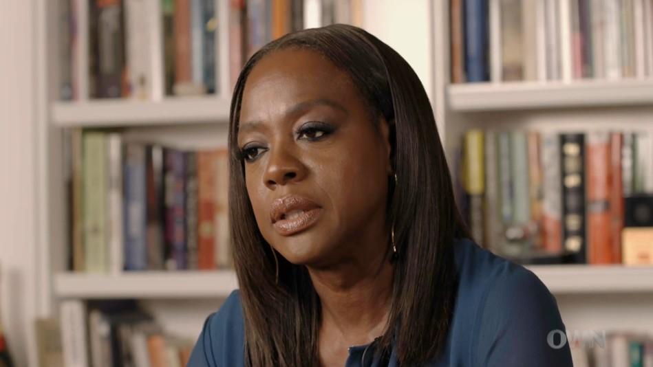 Viola Davis on Chadwick Boseman's Legacy