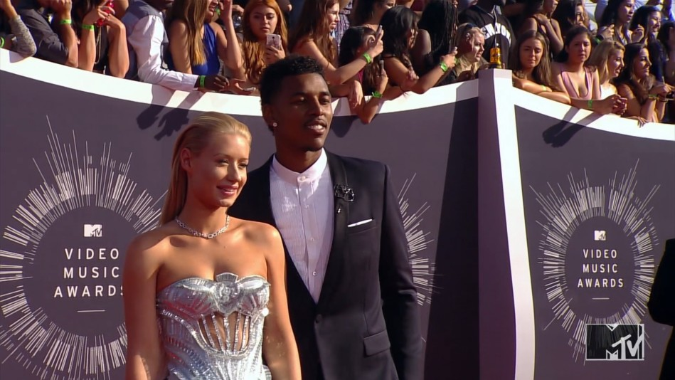 Nick Young's Engagement To Iggy Azalea