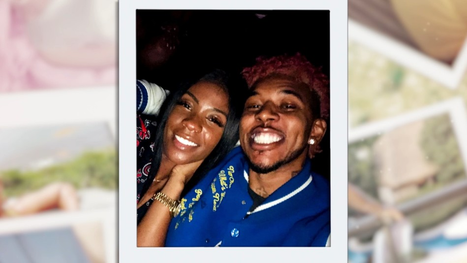Keonna Green on Pregnancy With Nick Young Despite Engagement to Iggy