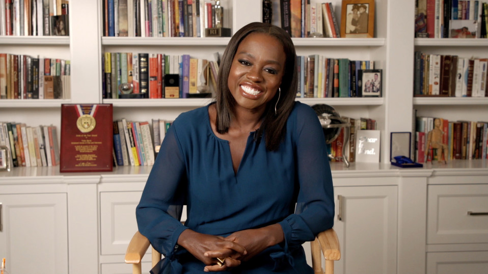 OWN Spotlight: Viola Davis