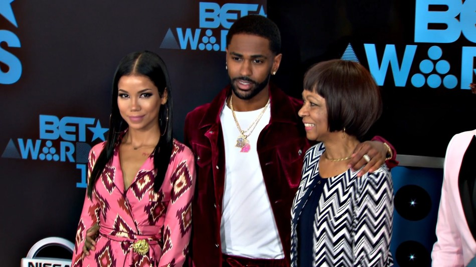 Myra Shares How the Family's Lives Changed When Sean's Album Dropped