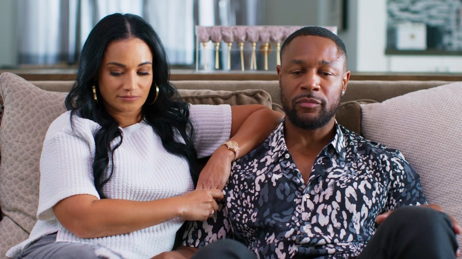 The Entertainment Industry's Impact on Tank and Zena's Relationship
