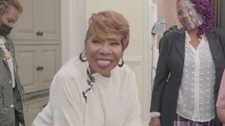 Iyanla Opens Up About Show's Ending