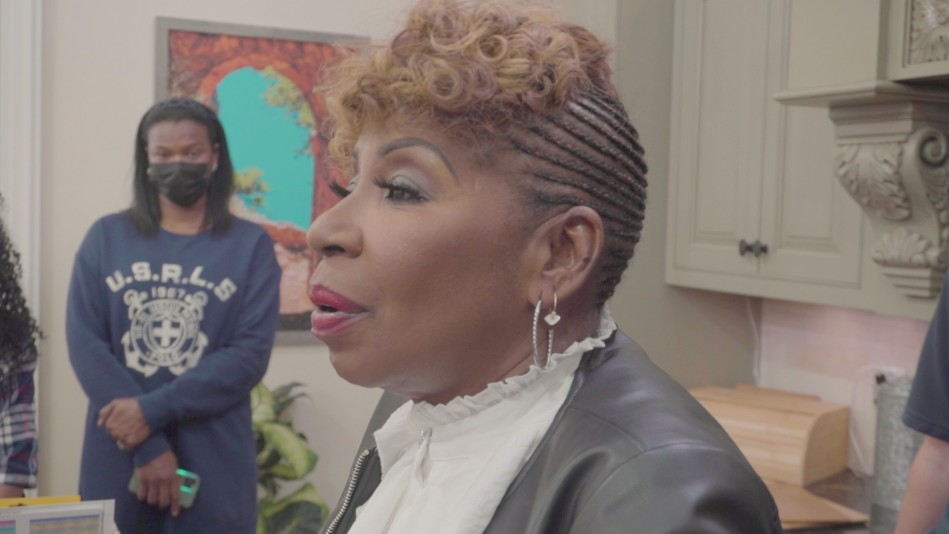 Iyanla on Her Grandsons Going to Prison