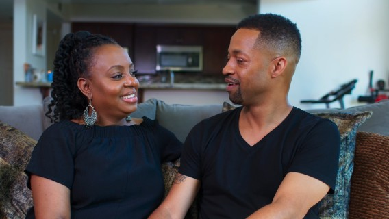 "Ledisi & Ron: ""I Love You, Too"""