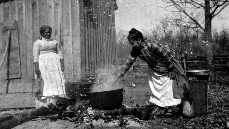 Black Wall Street's Connection to the Trail of Tears