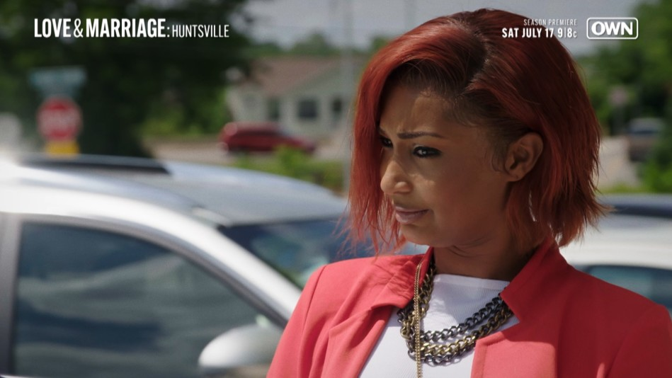 First Look: Love and Marriage: Huntsville Returns For Season Three