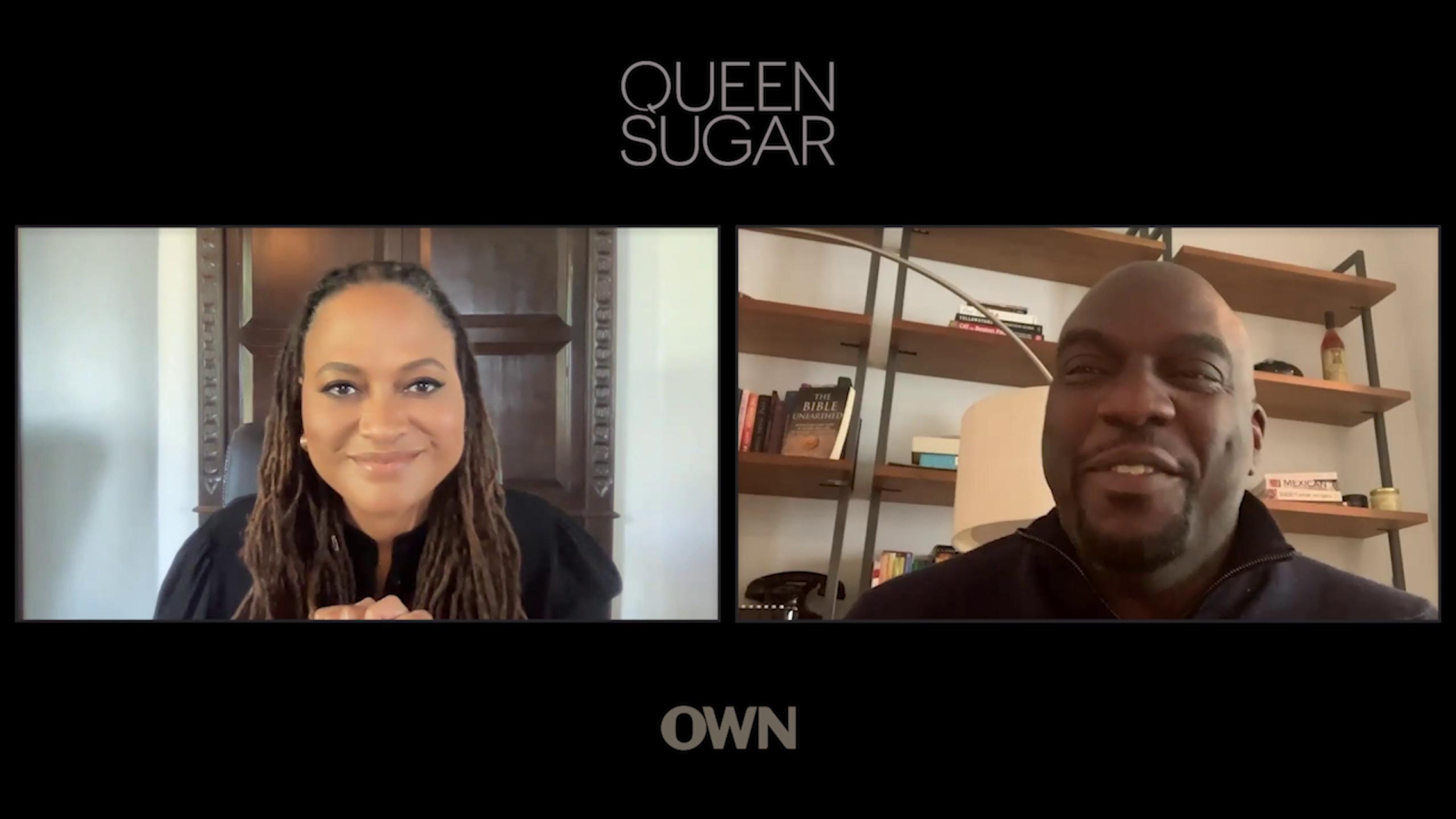 Digital Exclusive: Inside 'Queen Sugar's' Season 5 Creative Process