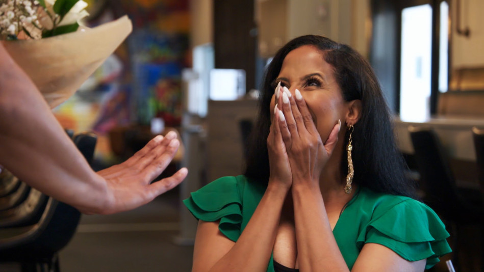Jason Makes Liz Cry on Their Final Date