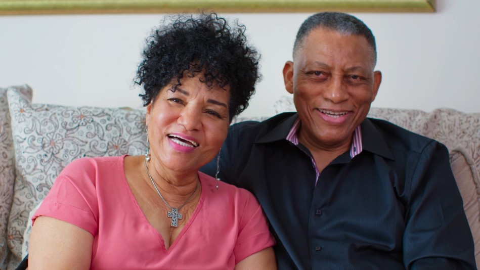 Terri and Charles Share Their Love Story