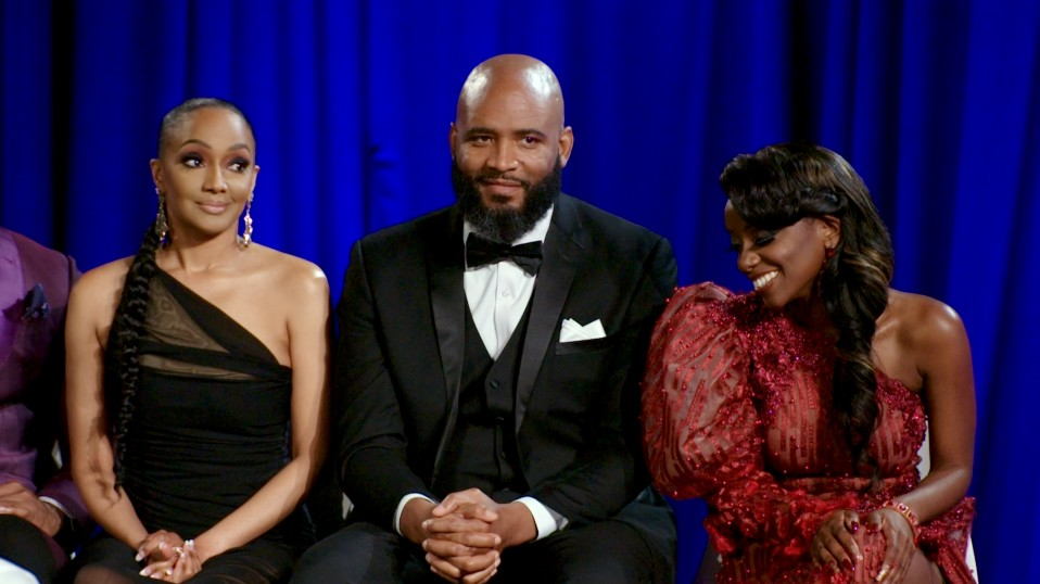RTL Houston: Reunion Part 1