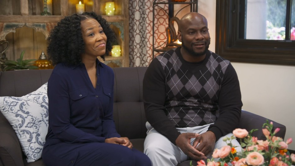 Tracy Urges Kim and David to Settle Their Parenting Differences