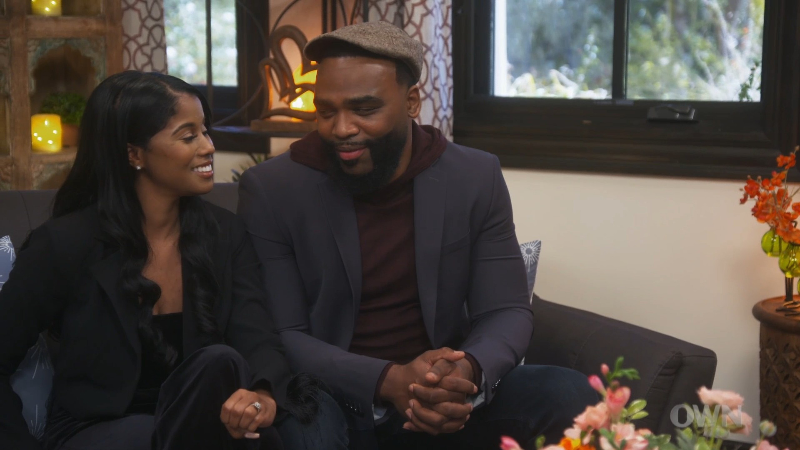 Tracy Challenges Will and Shae to Connect With Each Other's Families