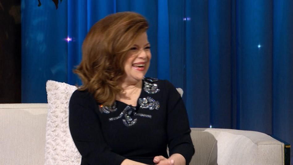 Renee Lawless Talks About Playing Katheryn