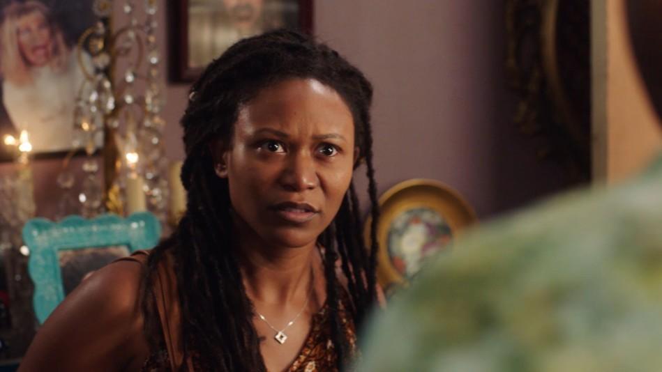 Mx. Elijah Confronts Gloria About Leaving The Ville