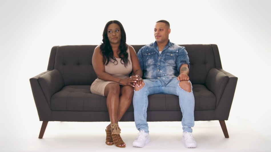 Meet Miah and Chris: Married, Divorced, Engaged AGAIN