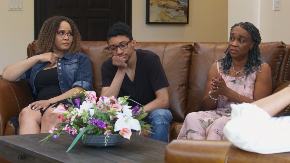 Miah's Family to Chris: 'What's Changed?!'