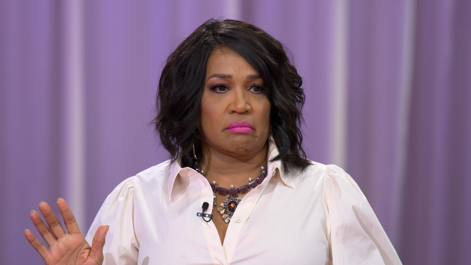 Kym Whitley on Parenting and Triggers