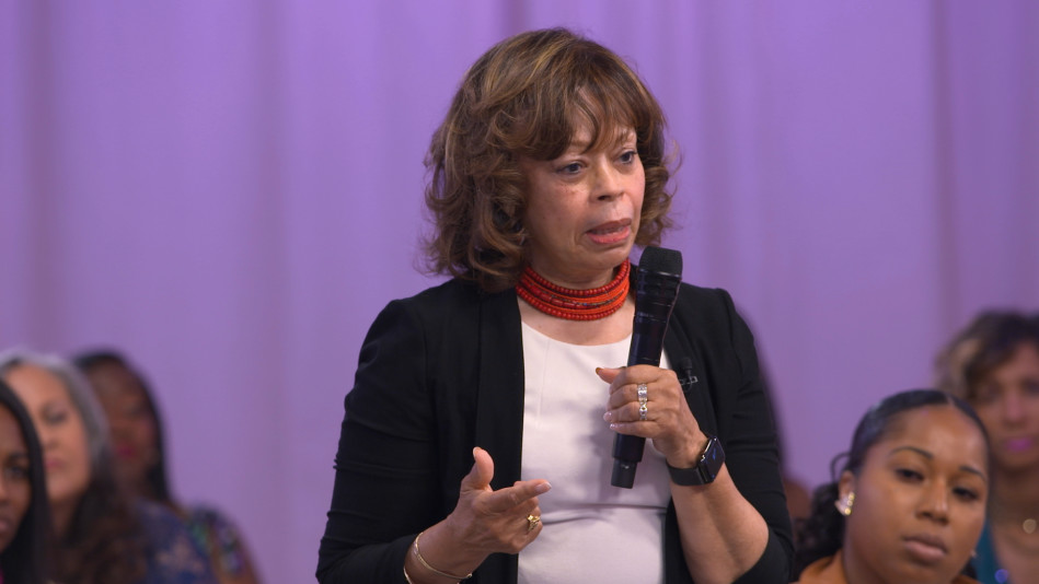 "Dr. Gail Wyatt on the Importance of ""Traumatic Growth"""