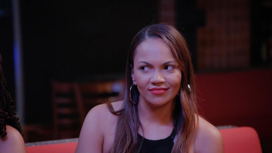 Tiffany Gets Deep into LaTisha's Business