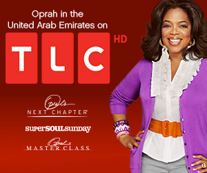 OWN on TLC across Western Asia and North Africa